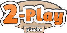 2-Play Pluche