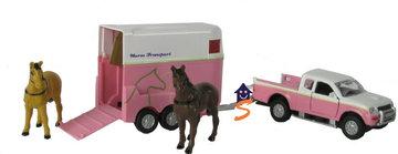 Kids-Globe-Horses