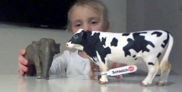 Schleich-boerderijdieren