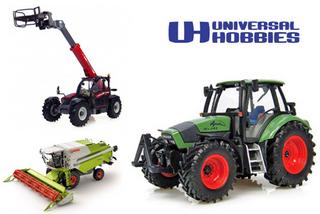 universal hobbies verzameling