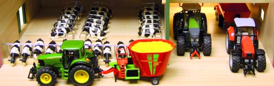 speelgoed boerderij kids globe farming