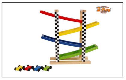 2-play houten racer