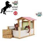 Kids Globe paardenbox
