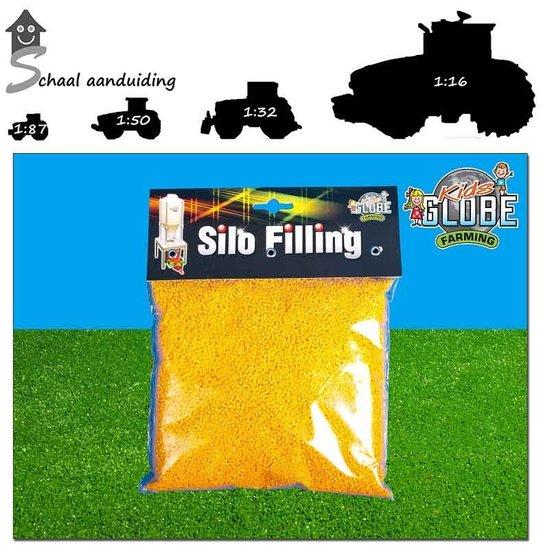 Mais (silo vulling) 500 gram