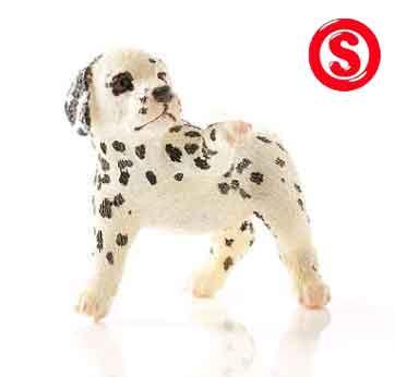 Schleich Dalmatier puppy (schaal 1:24)