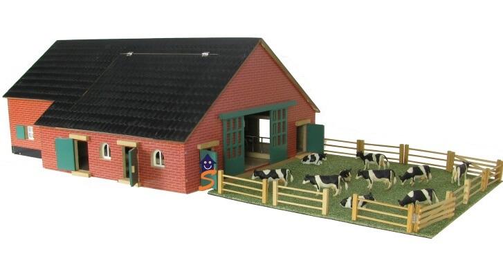 woonboerderij speelgoed