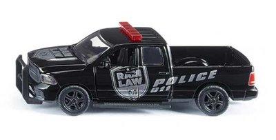 Siku RAM 1500 US police