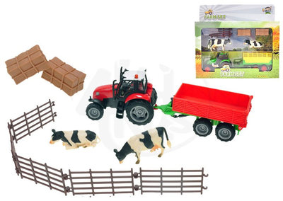 kidsglobe boerderij