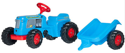 Rolly Toys Rollykid Classic