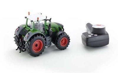 Fendt rc tractor