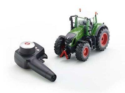 Siku remotecontrol Fendt tractor