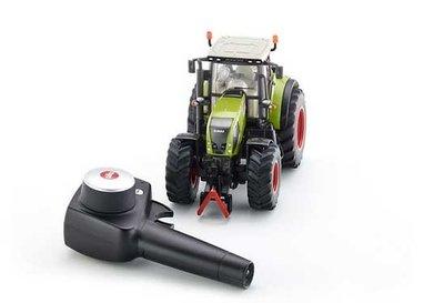 siku bestuurbare tractor Claas