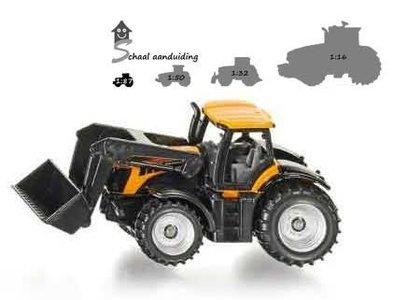Siku jcb speelgoed tractor
