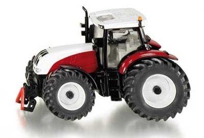 Siku Steyr miniatuur tractor