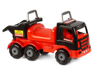 grote speelgoed vrachtwagen