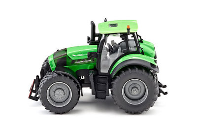 siku deutz agrotron tractor model