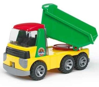 Bruder Roadmax speelgoed