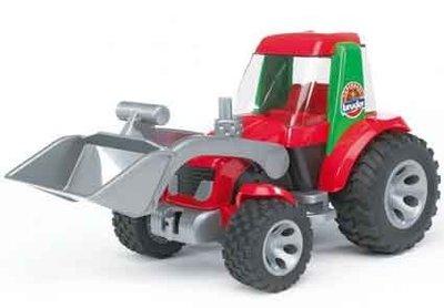 speelgoed tractor vanaf 2 jaar
