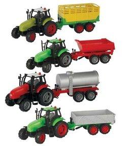goedkope speelgoed tractoren