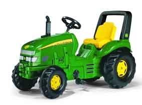 Rolly Toys X-trac John Deere