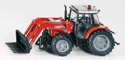 Siku spelgoed Massey Ferguson tractor