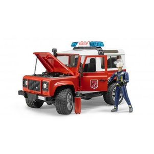 bruder speelgoed terreinauto