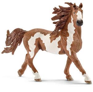 Pinto Schleich paard