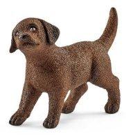 Labrador pup miniatuur