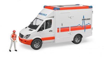 speelgoed ambulance