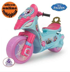 Injusa Frozen scooter