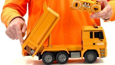 jamara speelgoed auto