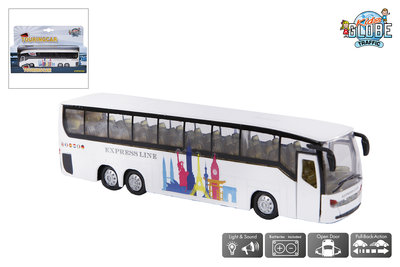 Kids Globe bus
