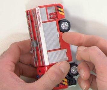 belgische brandweer tankauto