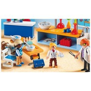 Playmobil 9456 Scheikundelokaal