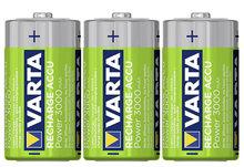 oplaadbare c batterij