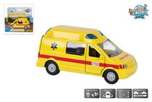 Kids Globe Ambulance
