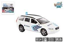 Kids Globe Belgische politie
