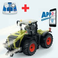 Siku bluetooth Claas Xerion