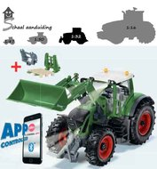 Siku Fendt bluetooht controlled
